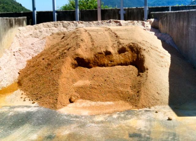 真砂土 [Granite Soil]