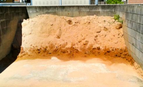 庄山土 [Ground Mountain Soil]