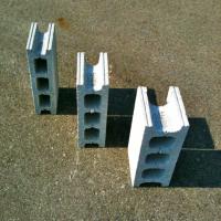 セメントブロック(CB)