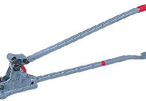 鉄筋カッター(曲げ加工機)