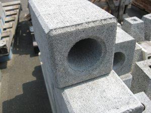 独立基礎ブロック