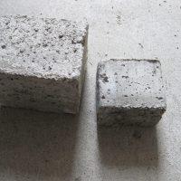 コンクリートサイコロ(スペーサー)