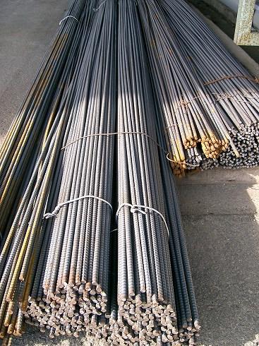 異形鉄筋 10-13-16mm
